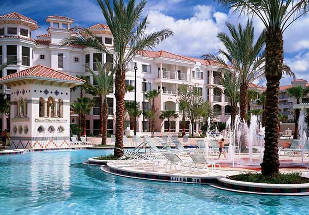 Marriotts Grande Vista