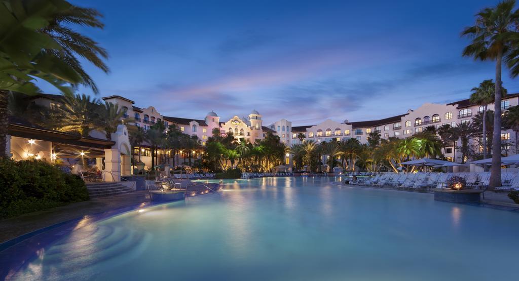 Universals Hard Rock Hotel
