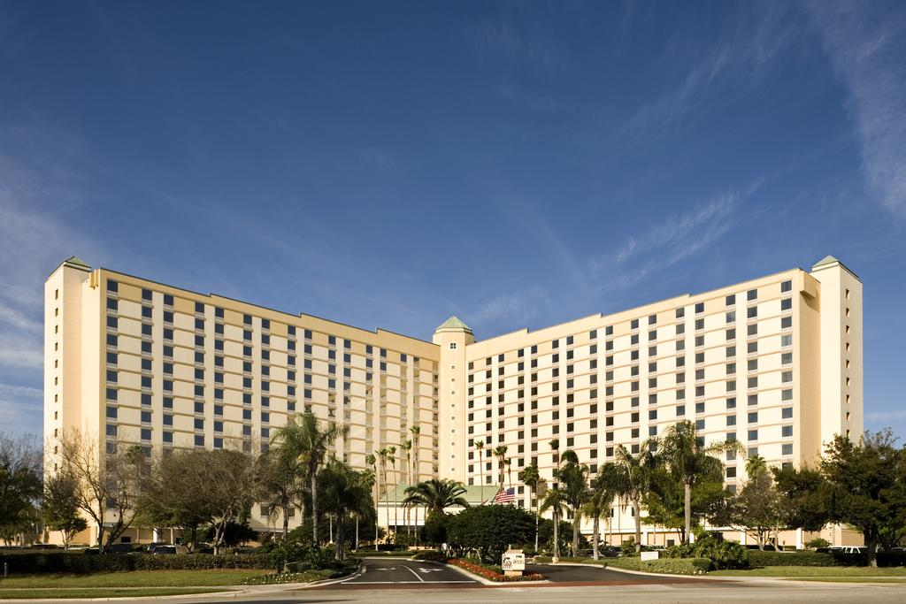 Rosen Plaza Hotel Preferred CONNECT Collection