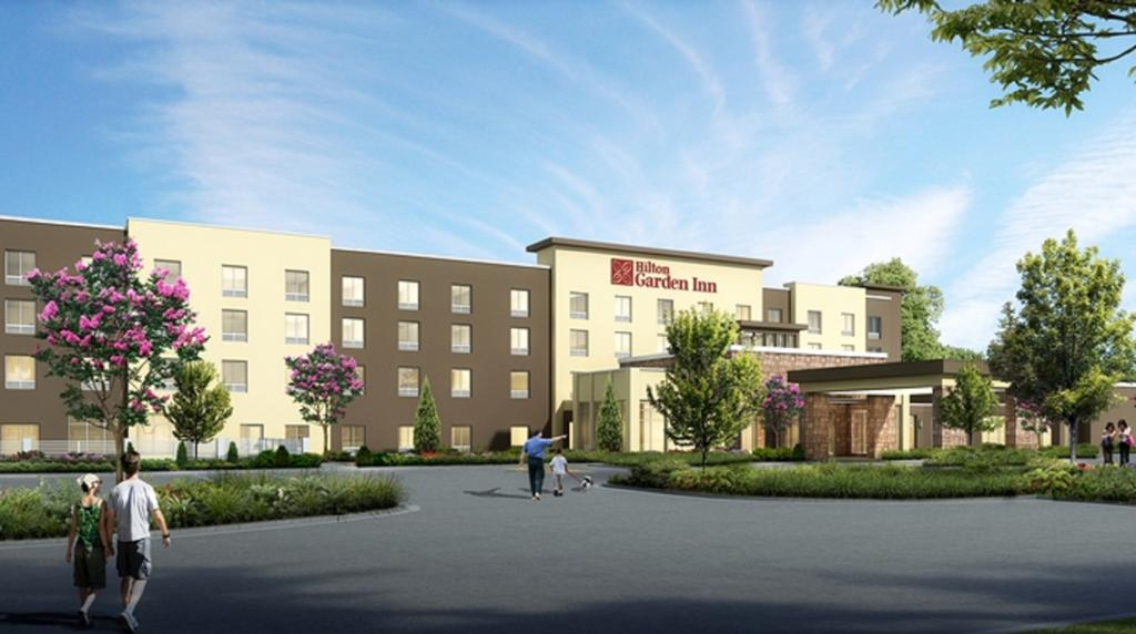 Hilton Garden Inn Montgomery