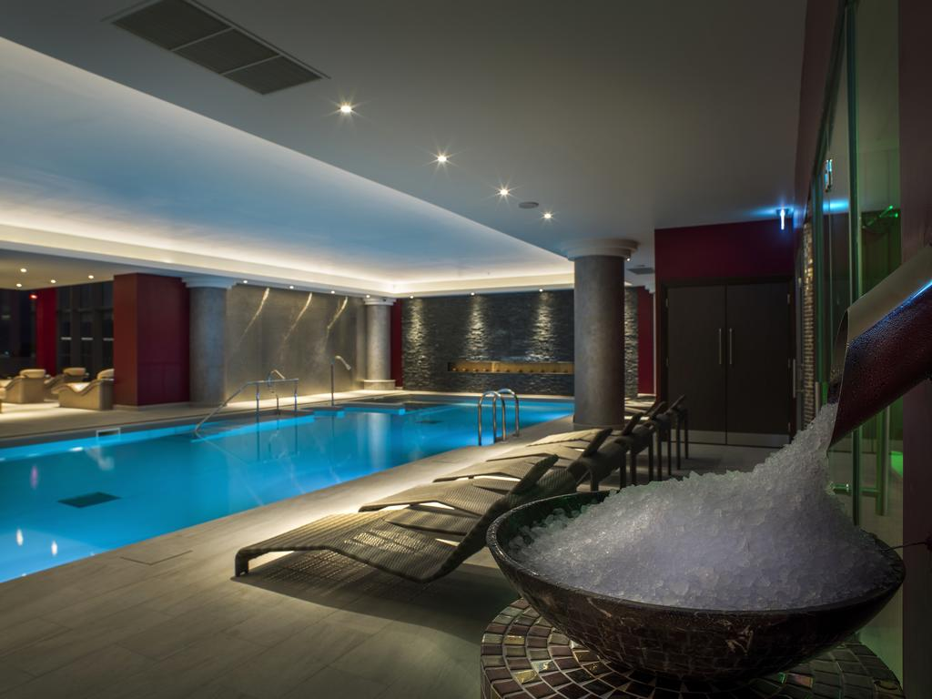 Genting Hotel - Resorts World Birmingham