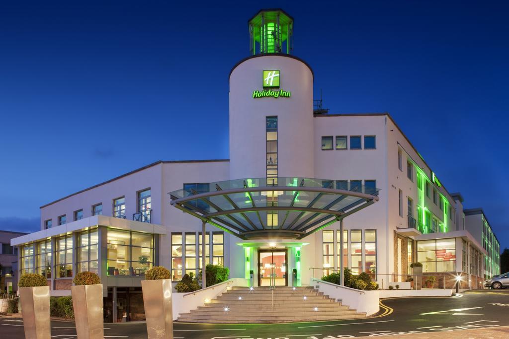 Holiday Inn Birmingham Airport