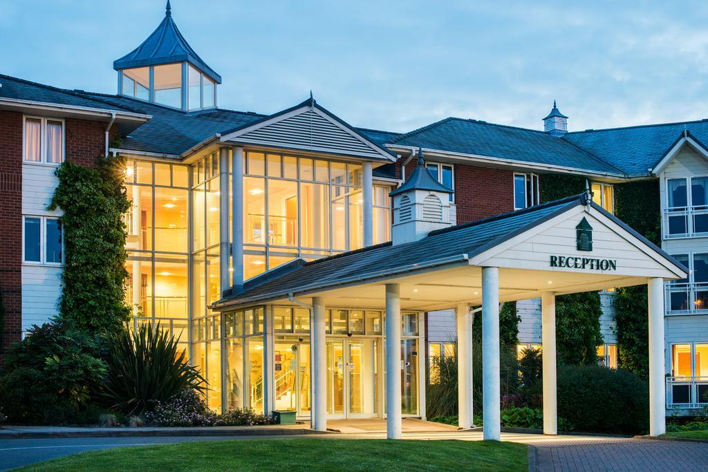 Arden Hotel  Leisure Club