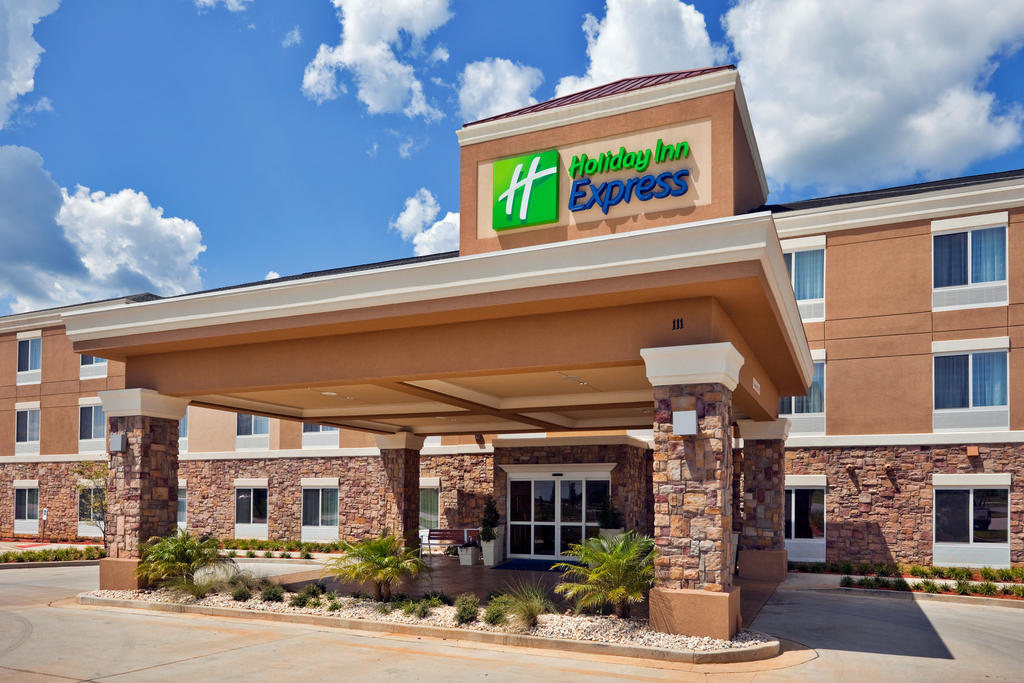 Holiday Inn Exp Stes Atmore N