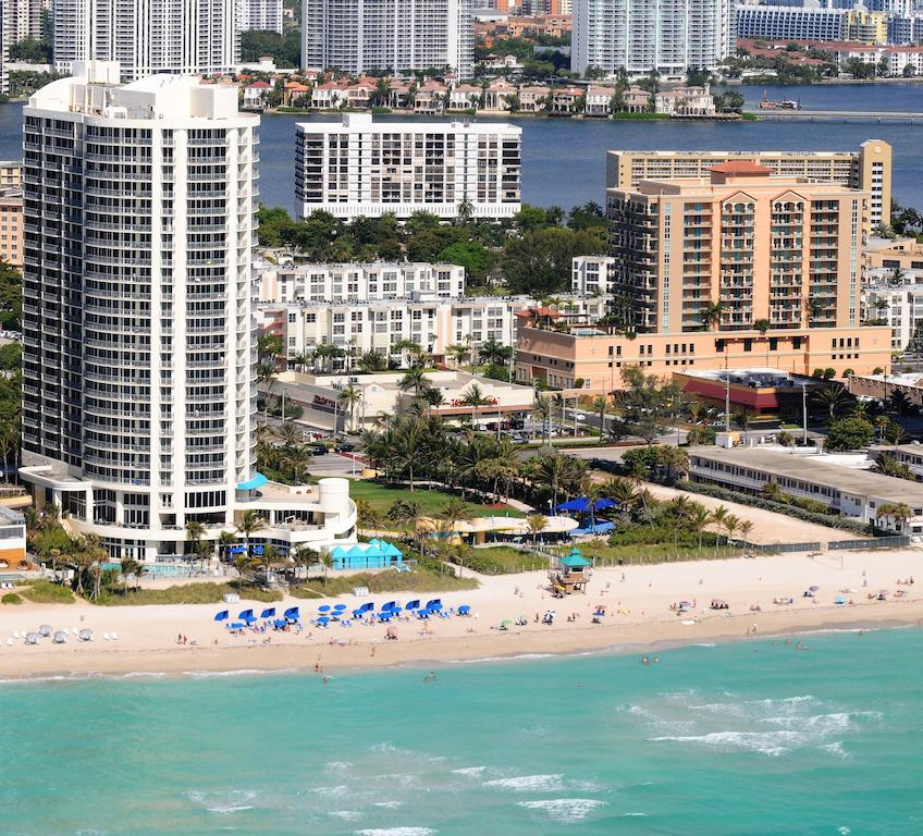 DoubleTree by Hilton Ocean Point Resort and Spa North Miami Beach