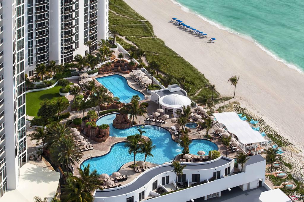Trump Intl Beach Resort Preferred LIFESTYLE Collection