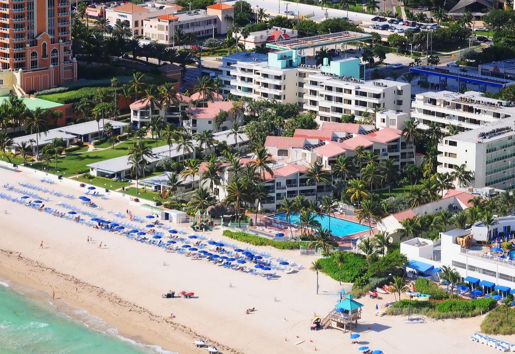 Golden Strand Resort