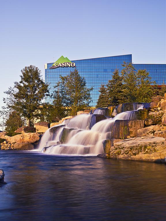 Seneca Allegany Resort