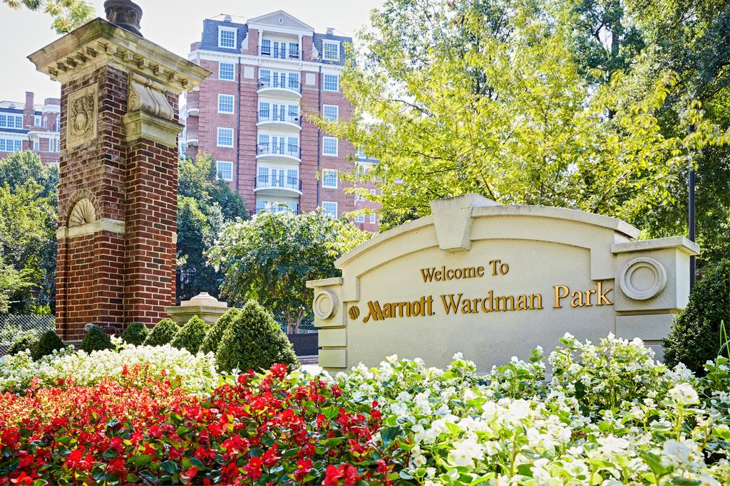 Washington Marriott Wardman Park