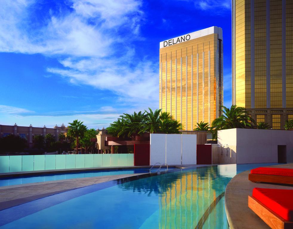 MGM Delano Las Vegas
