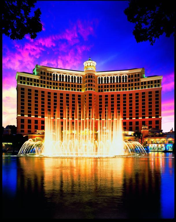 MGM Bellagio