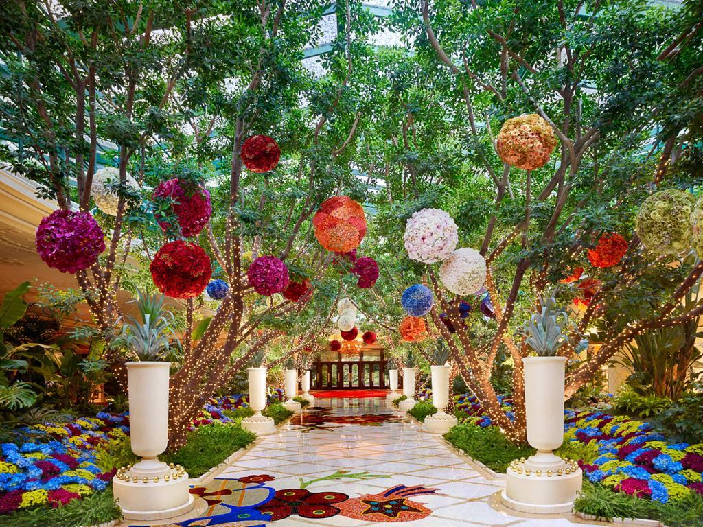 Wynn Las Vegas Preferred LEGEND Collection
