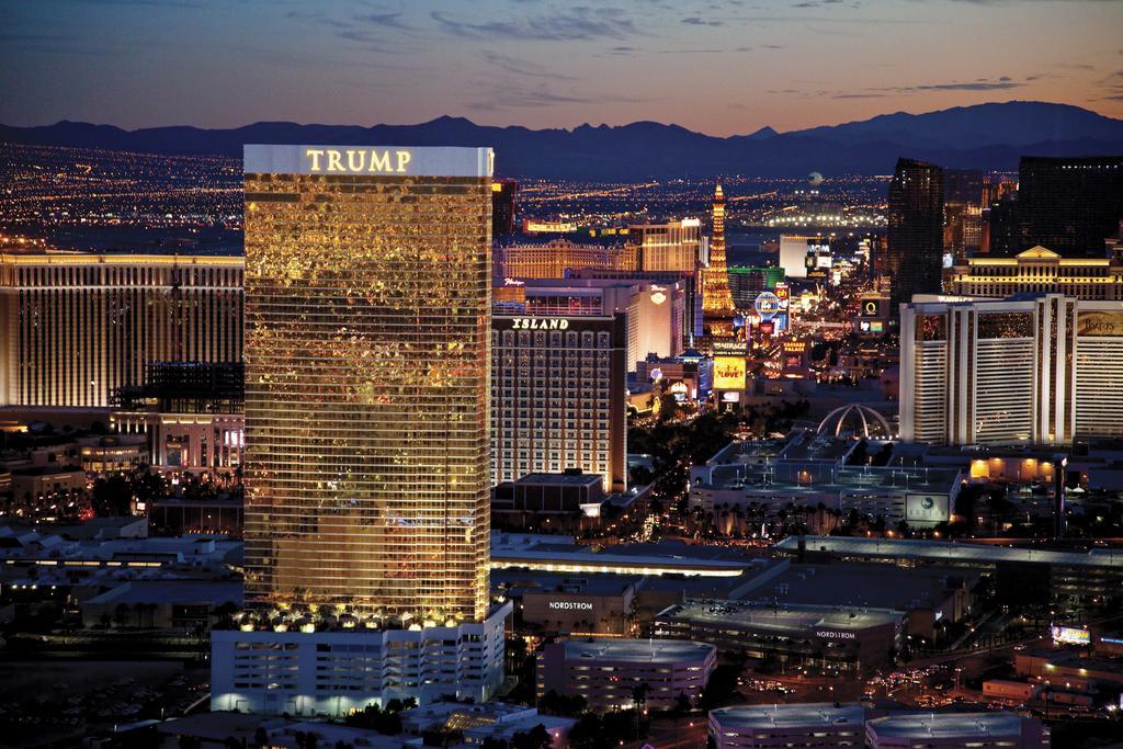 Trump Intl Hotel