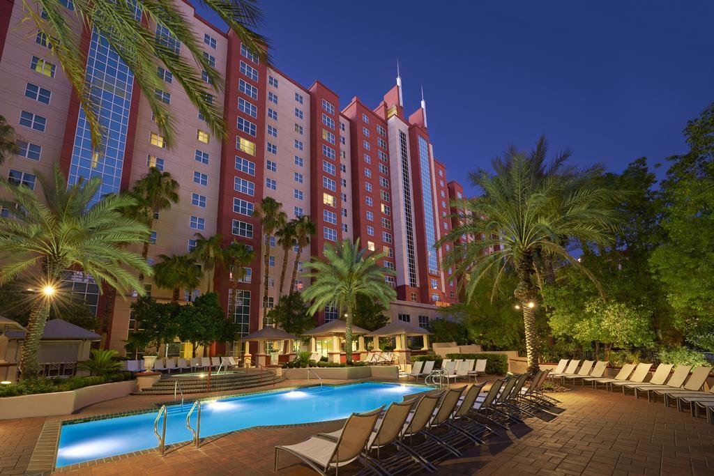 Hilton Grand Vacations - the Flamingo