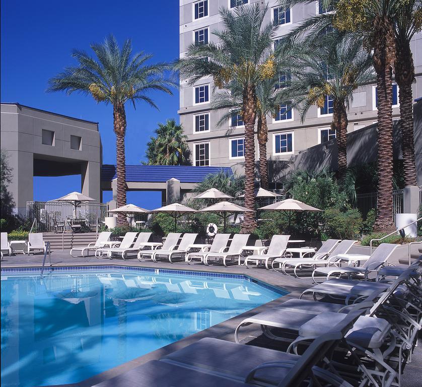 Hilton Grand Vacations on Paradise Las Vegas