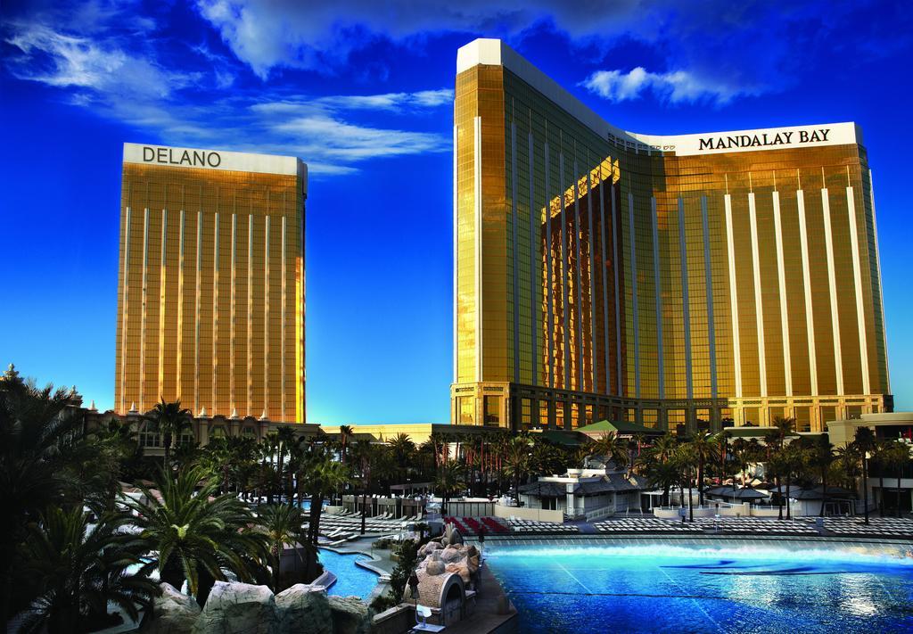 MGM Mandalay Bay Resort and Casino