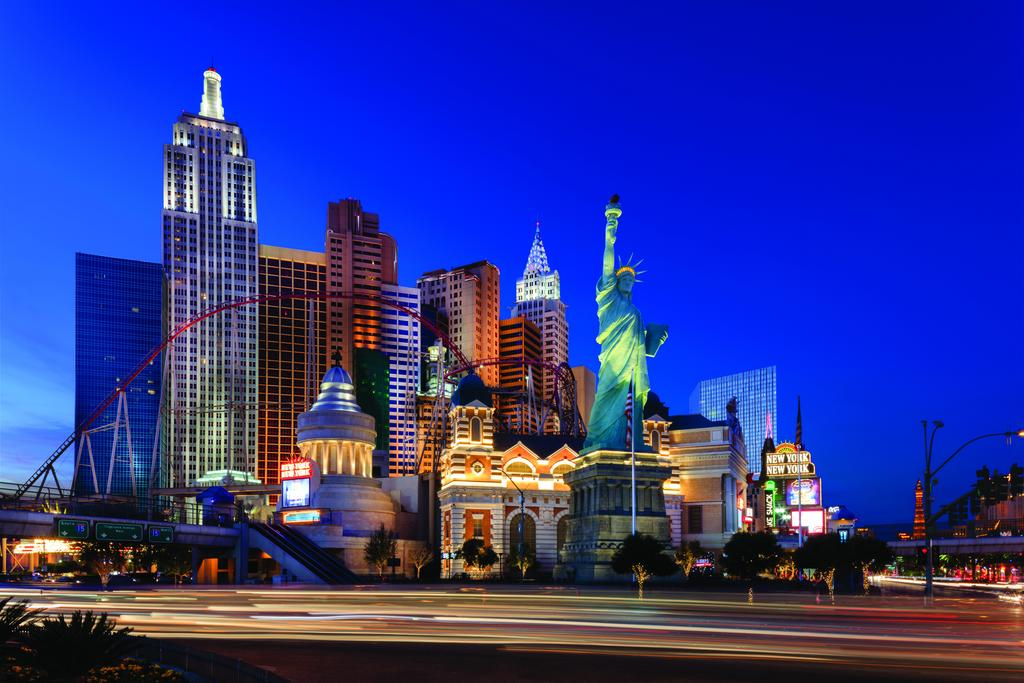 MGM New York-New York Hotel and Casino