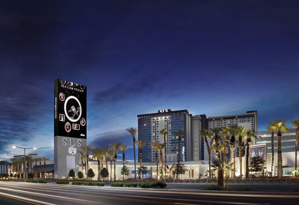 SLS Las Vegas a Tribute Portfolio Resort