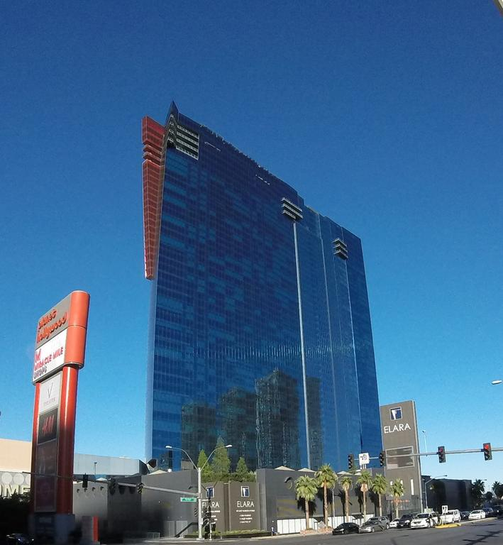 Suites - Elara Las Vegas Strip