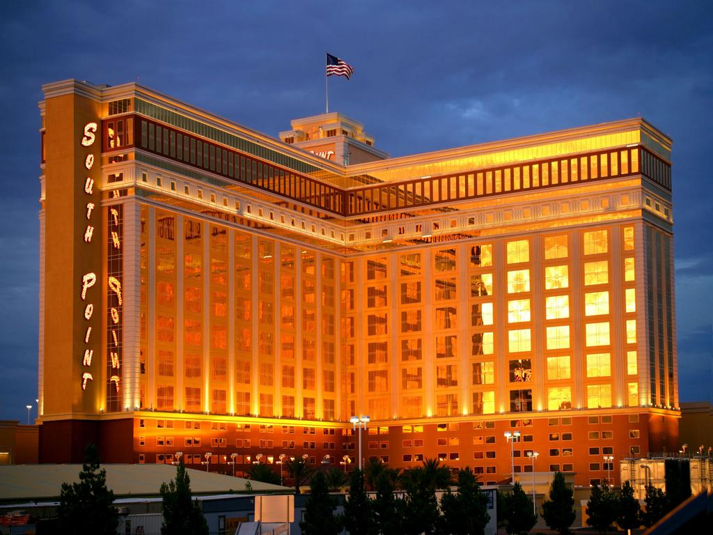 South Point Hotel - Casino and Spa