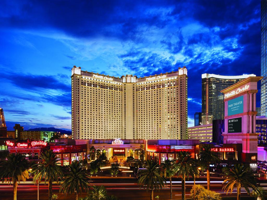 MGM Monte Carlo Resort and Casino
