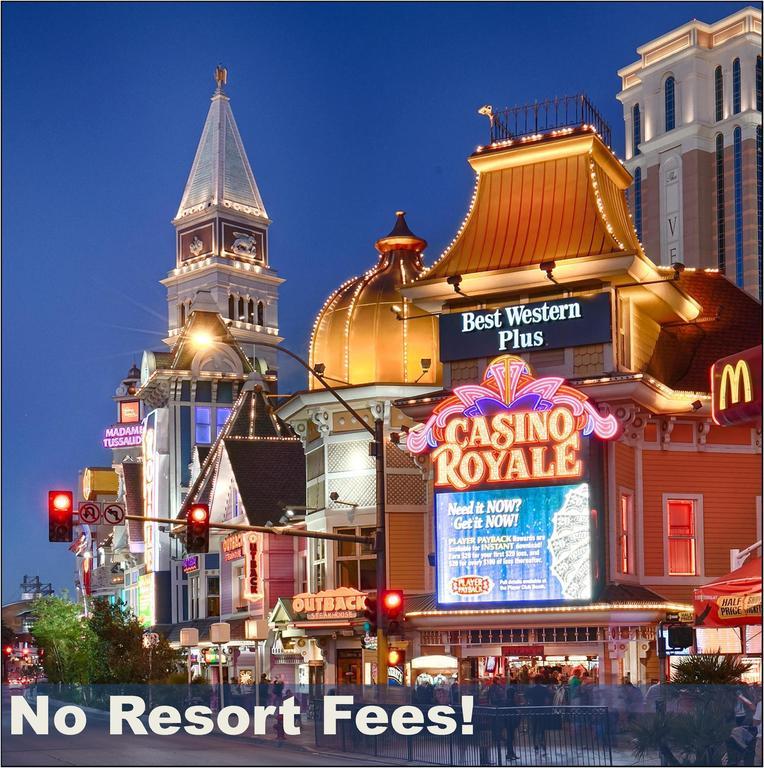 Best Western Plus Casino Royale