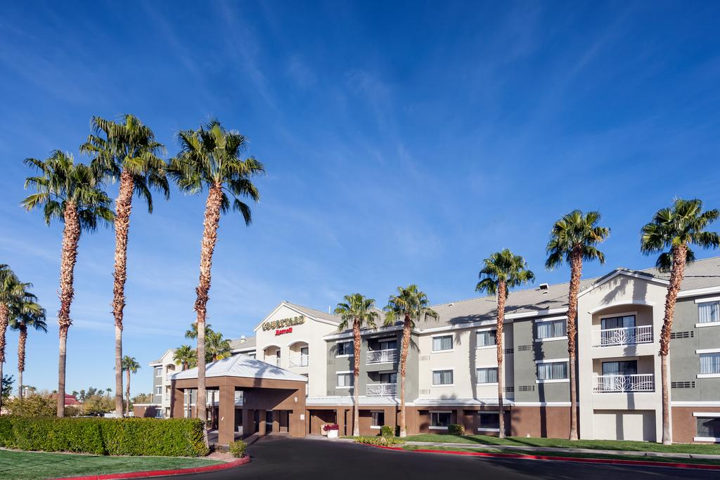 Courtyard Las Vegas HendersonGreen Valley