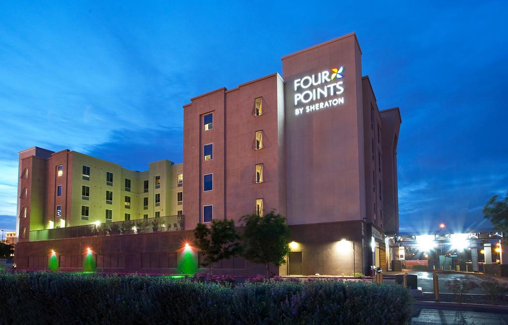 Four Points Las Vegas East Flamingo