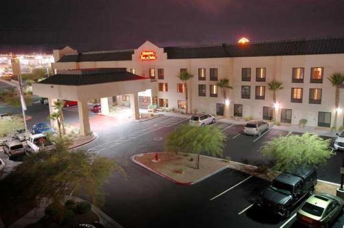 Hampton Inn and Suites Las Vegas-Henderson