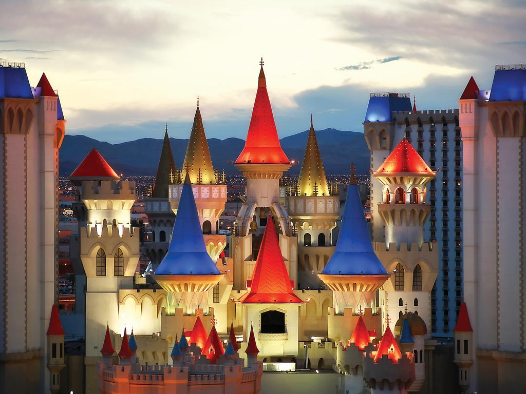 MGM Excalibur Hotel and Casino