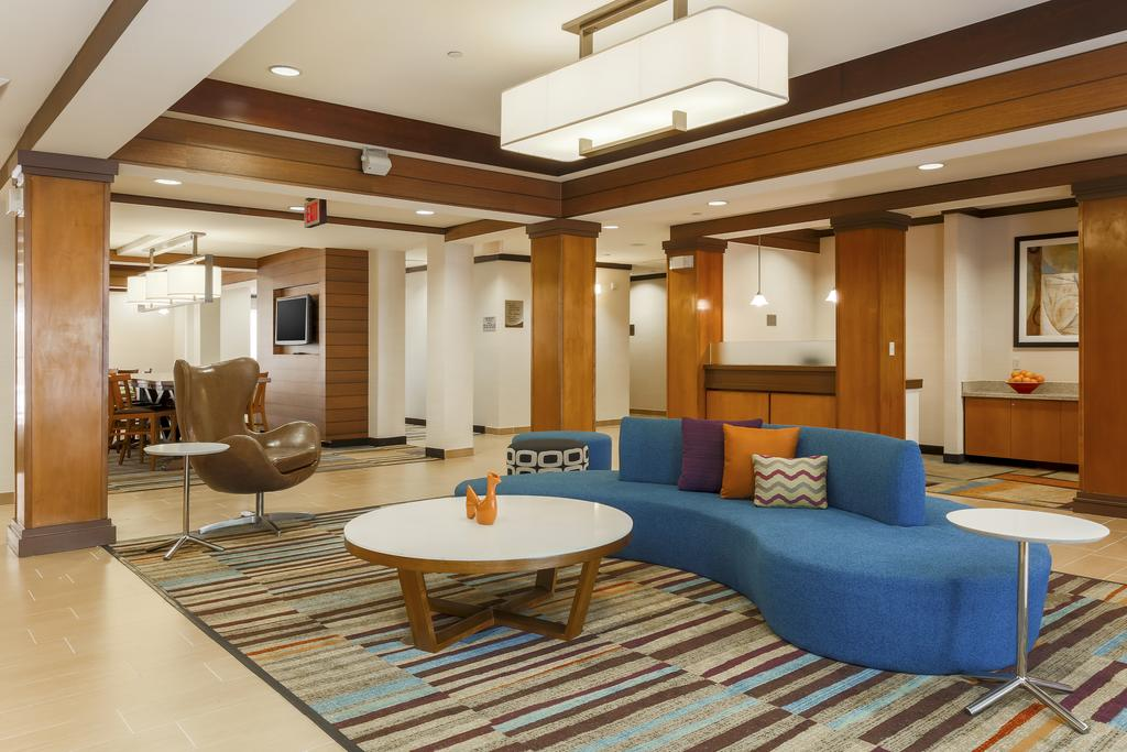 Fairfield Inn and Suites Las Vegas South