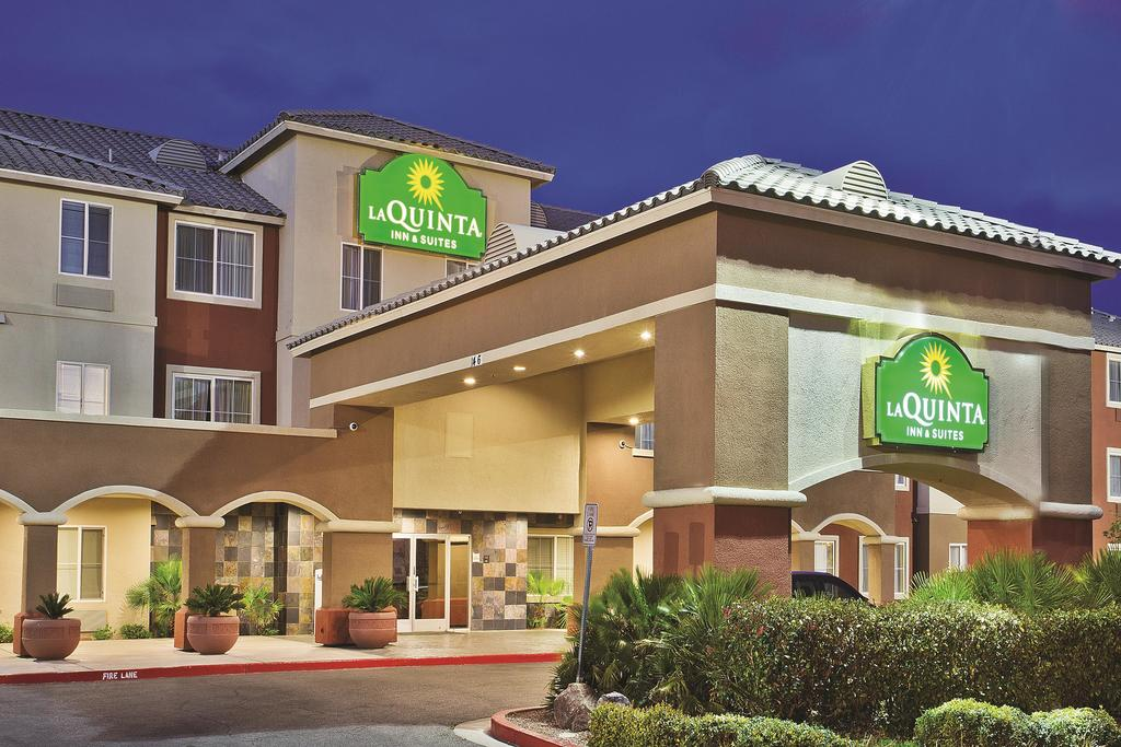 La Quinta Inn and Suites Las Vegas RedRock-Summerlin