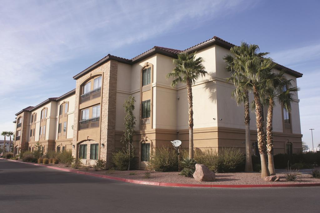 La Quinta Inn and Suites Las Vegas Airport South