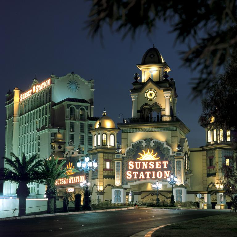 Sunset Station Hotel and Casino