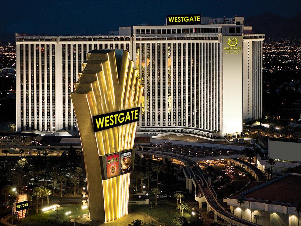 Westgate LasVegas ResortCasino