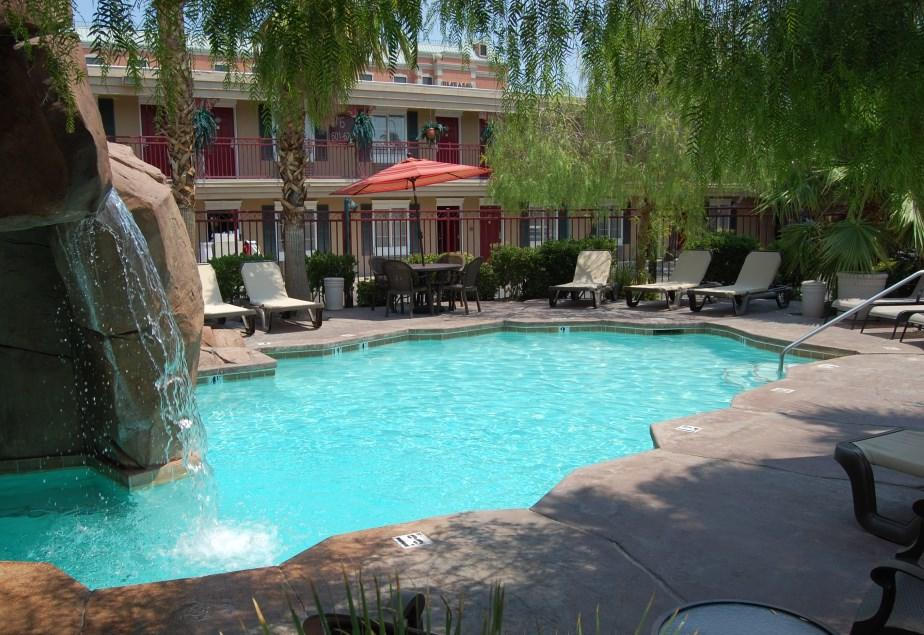 Red Roof Inn Las Vegas