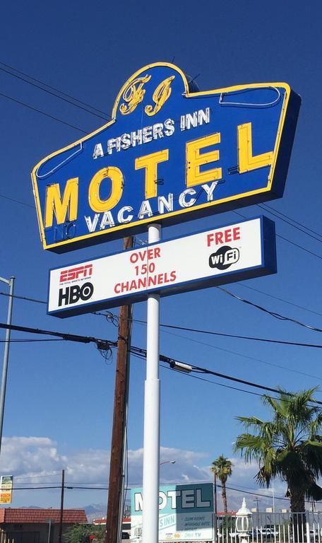 A Fishers Inn Motel