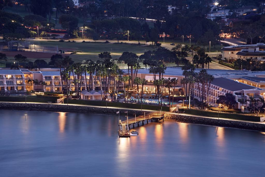 Coronado Island Marriott Resort and Spa