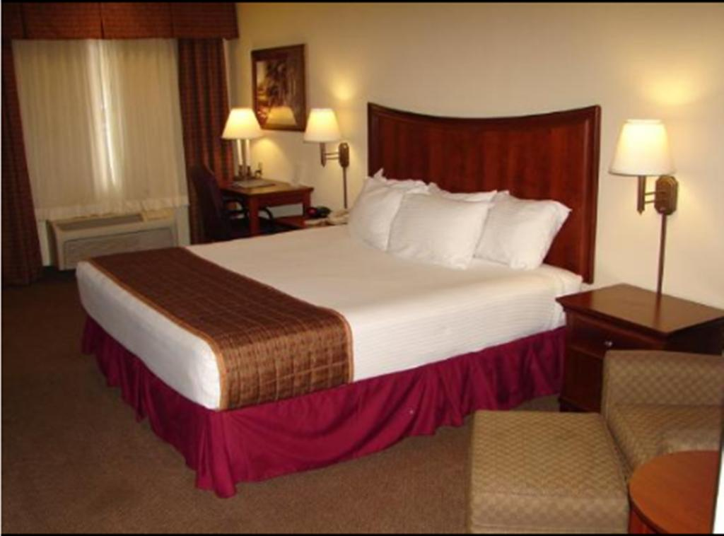 BEST WESTERN Dothan Inn and Suites
