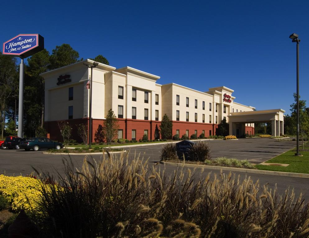 Hampton Inn and Suites Dothan - Al