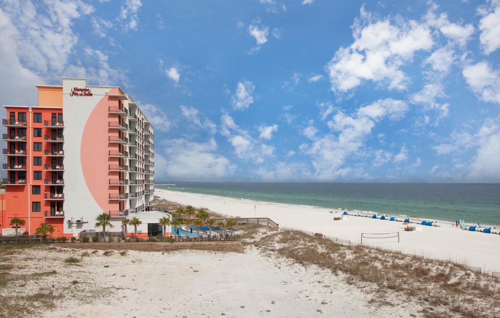 Hampton Inn and Suites Orange Beach-Gulf Coast