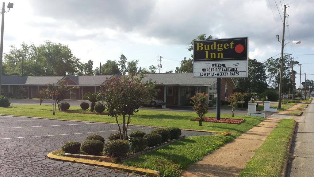 Budget Inn - Monroeville