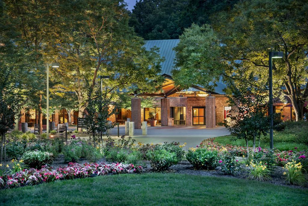 Princeton Marriott - Forrestal