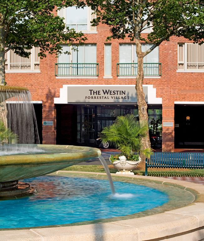 The Westin Princeton - Forrestal Village