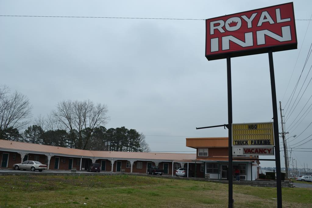 Royal Inn Albertville