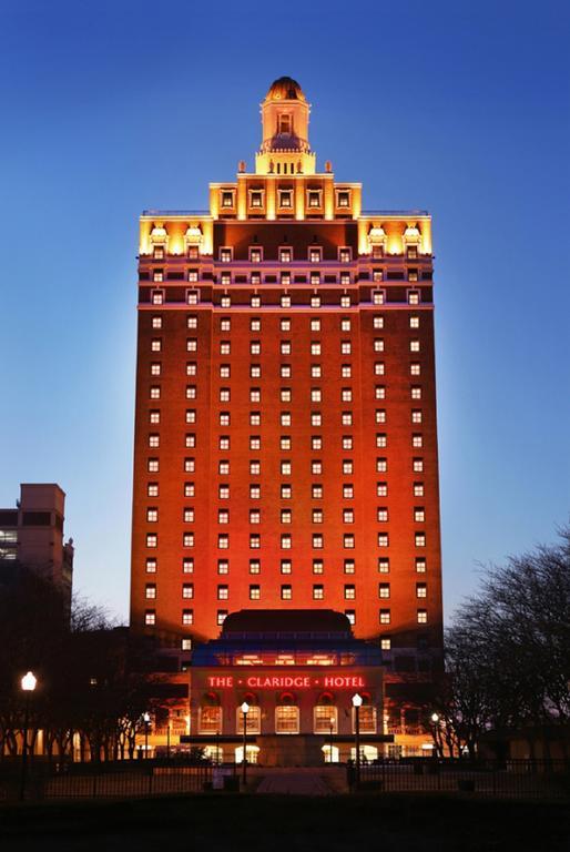 The Claridge A Radisson Hotel