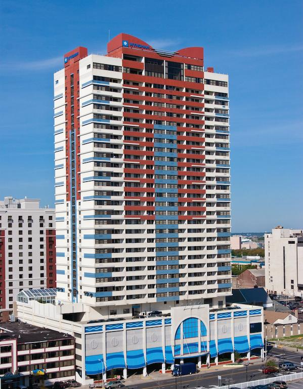 Wyndham Skyline Tower