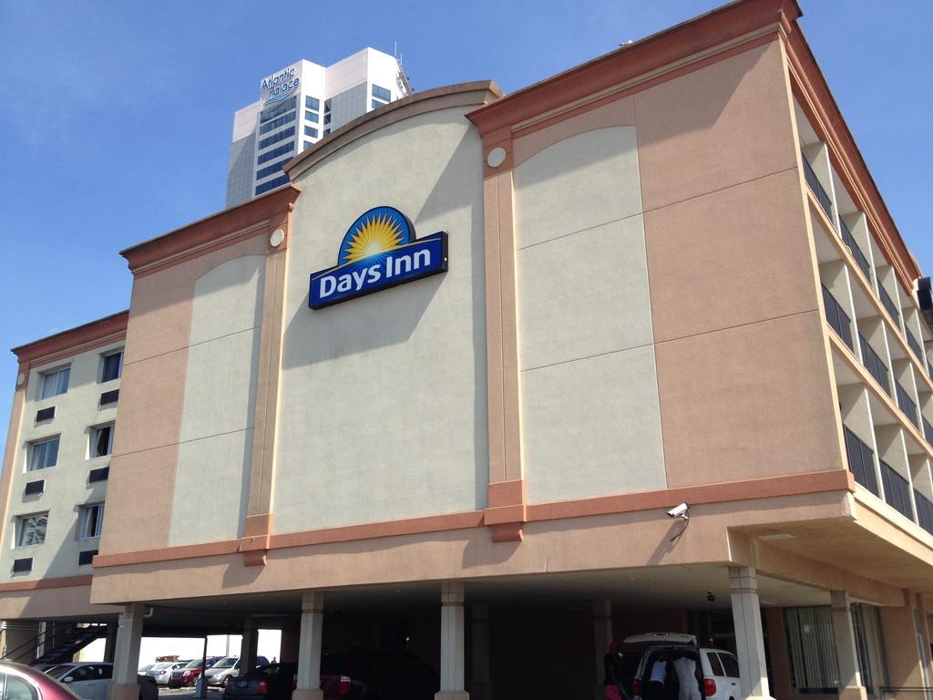 Days Inn Atlantic City