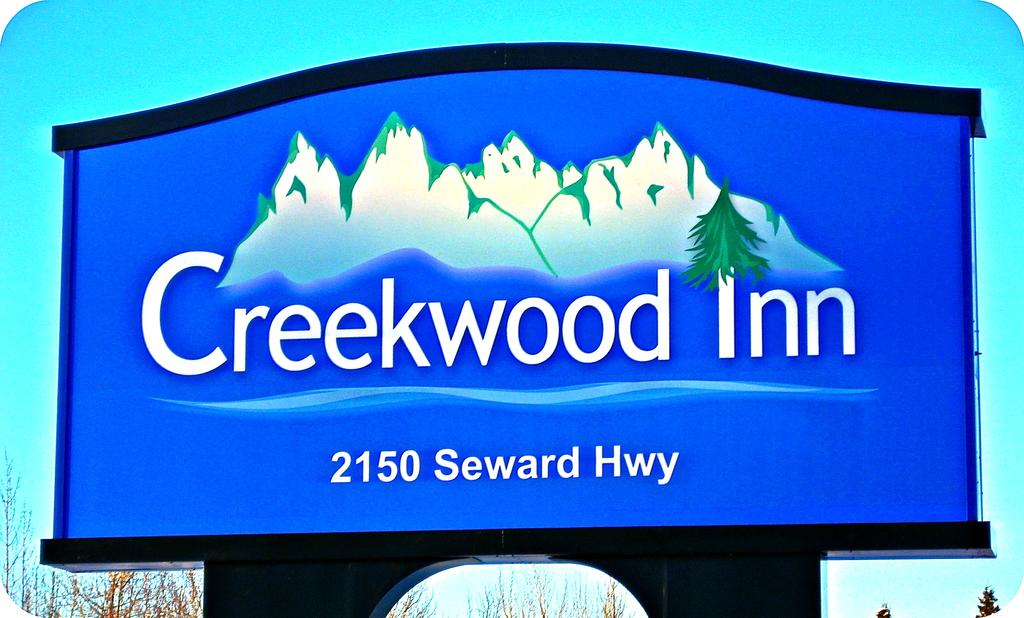 Creekwood Inn