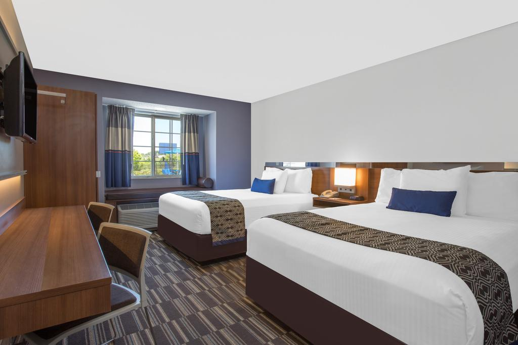 Microtel Gardendale